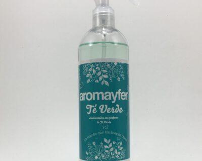 Aromayfer  Té Verde