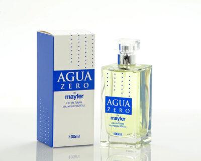 Agua Zero de Mayfer